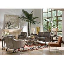 Longchamp Leather Sofa