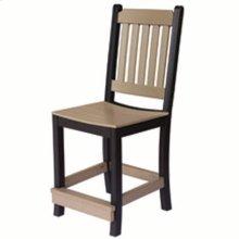 Garden Mission Counter Chair