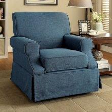 Leela 360 Swivel Glider & Rocker Chair