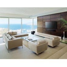 YSP-5600 Black MusicCast Sound Bar with Dolby Atmos® and DTS:X