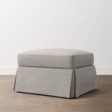 Designer Comfort Bridgewater Ottoman