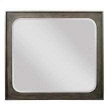 Cascade Madison Landscape Mirror
