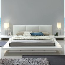 California King-Size Christie Bed