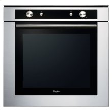 "Whirlpool® 24"" Convection Wall Oven"