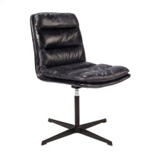 Jett Swivel Chair Black