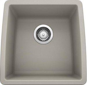 Blanco Performa Bar Bowl - Concrete Gray Product Image