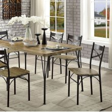 Banbury 7 Pc. Dining Table Set