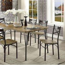 Banbury 7 Pc. Dining Table Set