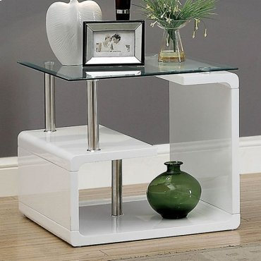 Torkel End Table
