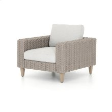 Stone Grey Cover Remi Outdoor Chair