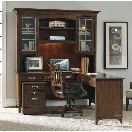 Home Office Latitude Left/Right Return