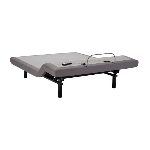 Head, Foot, Neck and Massage Adjustable Base
