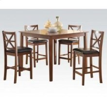 5pc Pk C.h Dining Set
