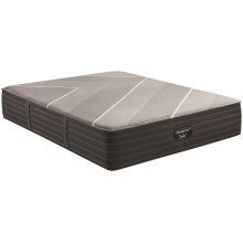 Beautyrest Black Hybrid X-Class - Ultra Plush - Queen Mattress Only