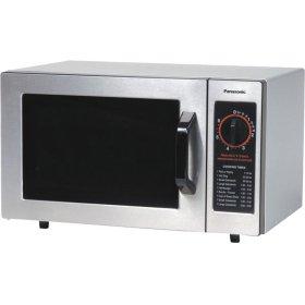 1000 Watt Commercial Microwave Oven NE-1022F