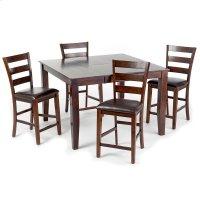 Kona Counter Table  Raisin Product Image