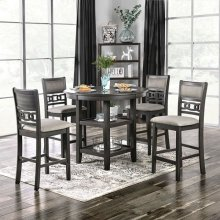 Milly 5 Pc. Counter Ht. Set