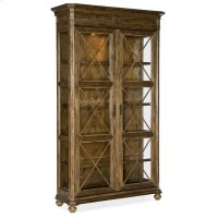 Dining Room Ballantyne Display Cabinet Product Image