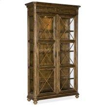 Dining Room Ballantyne Display Cabinet