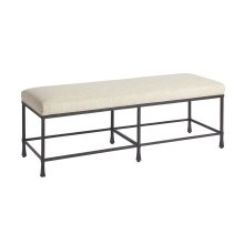 Ruby Bed Bench
