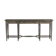 Wethersfield Estate Flip Top Table - Granite