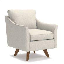 Reegan High Leg Swivel Chair