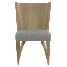 Rowe Dining Chair in Rustic Sand
