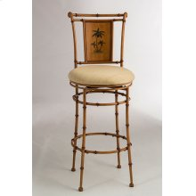 West Palm Swivel Bar Stool
