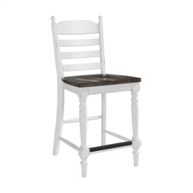 Belgium Farmhouse Counter Stool