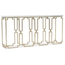 Living Room Evermore Console Table
