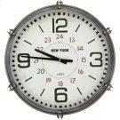 Manhattan Clock Product Image