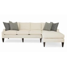 Made To Measure One Laf Sofa