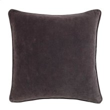 Shiloh Pillow Cover Grey