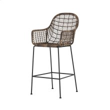Bar Stool Configuration Bandera Bar Stool + Counter Stool