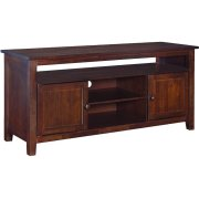 Sturbridge TV Stand in Espresso Product Image