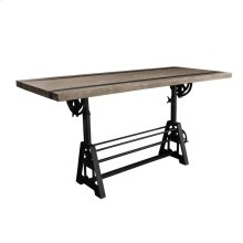 Walden Adjustable Desk 72""