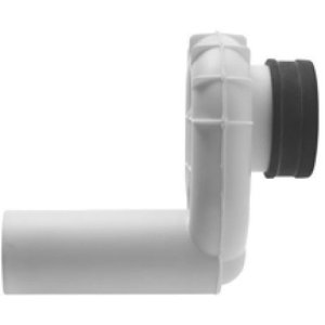 White Accessories Siphon