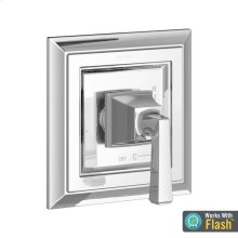 Town Square S Valve Only Trim with Pressure Balance Cartridge  American Standard - Polished Chrome