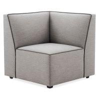 MARQ Living Room Zane Corner Chair Product Image