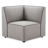 MARQ Living Room Zane Corner Chair Product Image