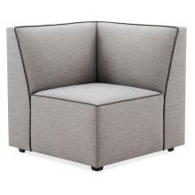 MARQ Living Room Zane Corner Chair