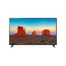 UK6200PUA 4K HDR Smart LED UHD TV - 55'' Class (54.6'' Diag)