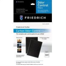 Carbon Odor Control Filter AP260CFRK
