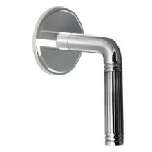 Yy-cz - Wall Mount Volume Control in Polished Chrome