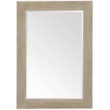 Santa Barbara Mirror in Sandstone (385)