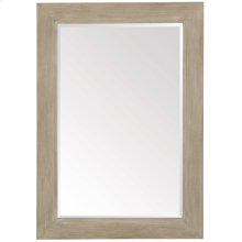 Santa Barbara Mirror in Sandstone (385)