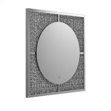 LED Wall Mirror