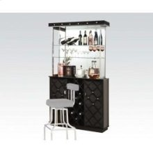 Jacey Wine Cabinet