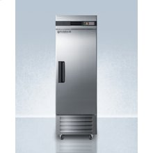 Performance Series Pharma-lab 23 CU.FT. All-refrigerator In Stainless Steel