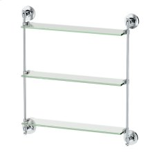 Premier Adjustable Shelf #1 in Chrome